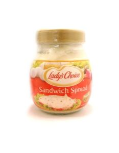 Sandwich Spread by Lady's Choice | Buy Online at The Asian Cookshop